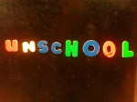 Unschooling - It Looks Like Life